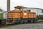 """MaK 700073 - SWE """"4"""" 01.02.2021 - Essen, StadthafenMartin Welzel"""