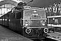 "MaK 800003 - DB ""V 80 008"" __.__.1960 - Frankfurt (Main), HauptbahnhofArchiv Ingmar Weidig"