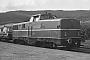 """MaK 800005 - HKB """"V 31"""" 03.09.1979 - RansbachDietrich Bothe"""