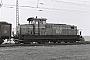 "MaK 800187 - Klöckner-Werke ""107"" 14.07.1984 - BremenUlrich Völz"