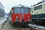 "MAN 142781 - Hafenbahn Hamburg ""VT 2"" 03.03.1984 - Hamburg-NeumühlenEdgar Albers"
