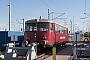 "MAN 142781 - Freunde der hist. Hafenbahn ""VT 4.42"" 17.04.2020 Hamburg-Waltershof,BahnhofAlteSüderelbe [D] Ingmar Weidig"