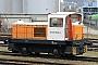 """Moyse 1189 - LSB """"237 949-3"""" 15.11.2009 - Birsfelden, HafenTheo Stolz"""