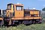 """Moyse 1425 - Cargotrans """"2"""" 23.07.2000 - Duisburg-RuhrortFrank Glaubitz"""