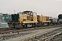 "Moyse 1425 - Cargotrans ""2"" 09.04.1981 - Duisburg-RuhrortUlrich Völz"