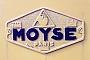 "Moyse 1425 - Cargotrans ""2"" 26.07.1987 - Duisburg-RuhrortMichael Vogel"