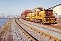 "Moyse 1425 - Cargotrans ""2"" 28.01.1989 - Duisburg-RuhrortMichael Vogel"