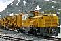 """Moyse 2653 - Sersa """"C 312"""" 10.07.2009 - Ospizio Bernina, BahnhofGunther Lange"""