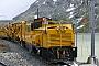"""Moyse 2653 - Sersa """"C 312"""" 18.07.2009 - Ospizio Bernina, BahnhofGunther Lange"""