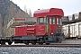 """Moyse 3550 - MGB """"71"""" 03.04.2007 - Visp, BahnhofIngmar Weidig"""