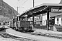 "Moyse 3550 - BVZ ""71"" __.04.1987 - Visp, BahnhofMalte Werning"