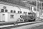 "Moyse 3551 - BVZ ""72"" __.04.1987 - Visp, BahnhofMalte Werning"