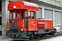 """Moyse 3551 - MGBahn """"72"""" 04.05.2008 - ZermattGunther Lange"""