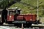"""Moyse 3551 - BVZ """"72"""" 04.10.1981 - ZermattWerner Brutzer"""