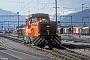 "Moyse 3555 - RhB ""233"" 20.05.1989 - Landquart, BahnhofIngmar Weidig"