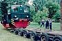O&K 20595 - ASB Erdenwerke 04.08.1993 - Neustadt-PoggenhagenAndreas Melcher