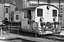 "O&K 20915 - DDM ""Kö 6020"" 23.08.1983 - Neuenmarkt-Wirsberg, DDMRichard A. Bowen"