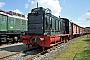 """O&K 21129 - DGEG """"V 36 231"""" 15.04.2011 - Bochum-Dahlhausen, EisenbahnmuseumStefan Kier"""