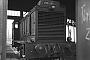 """O&K 21129 - DGEG """"V 36 231"""" 31.07.1975 - Wuppertal-Vohwinkel, BahnbetriebswerkMartin Welzel"""