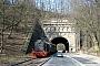 """O&K 21129 - DGEG """"V 36 231"""" 15.03.2003 - Ennepetal, Kruiner TunnelWerner Wölke"""