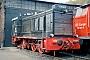 "O&K 21129 - DGEG ""V 36 231"" 17.04.2009 - Bochum-Dahlhausen, EisenbahnmuseumLeon Schrijvers"