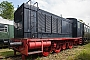 """O&K 21134 - BEM """"V 36 224"""" 23.05.2014 - Nördlingen, Bayerisches EisenbahnmuseumMalte Werning"""