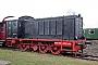 """O&K 21134 - BEM """"V 36 224"""" 28.03.2018 - Nördlingen, Bayerisches EisenbahnmuseumPatrick Böttger"""