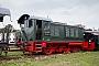"O&K 21140 - TEV ""103 032-9"" 09.08.2019 - Weimar, EisenbahnmuseumMalte Werning"