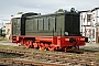 """O&K 21140 - TEV """"V 36 032"""" 05.10.2008 - Weimar, BahnbetriebswerkStefan Kier"""