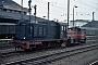 "O&K 21296 - DB ""236 217-6"" 24.04.1973 - Bremen, HauptbahnhofNorbert Lippek"