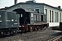 "O&K 21296 - DB ""236 217-6"" 14.04.1976 - Bremen, AusbesserungswerkNorbert Lippek"