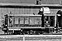 """O&K 21297 - DB """"236 219-2"""" 19.08.1975 - Oldenburg, BahnbetriebswerkKlaus Görs"""