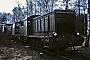 "O&K 21340 - BAOR ""36274"" 25.02.1985 - Brüggen-Bracht, Depot Bracht der Rheinarmee BAORBernd Kittler"