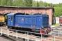 """O&K 21340 - Bw Arnstadt """"36274"""" 26.05.2017 - Schwarzenberg (Erzgebirge), EisenbahnmuseumRalph Mildner"""