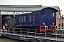 """O&K 21340 - Bw Arnstadt """"36274"""" 19.09.2015 - Arnstadt, BahnbetriebswerkLeon Schrijvers"""