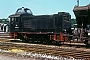 "O&K 21343 - DB ""236 120-2"" 19.08.1975 - RottweilWerner Brutzer"