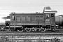 "O&K 21343 - DB ""236 120-2"" 05.10.1971 - München-Laim, RangierbahnhofKarl-Friedrich Seitz"