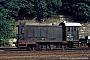 """O&K 21452 - DB """"236 236-6"""" 04.09.1975 - Wuppertal-RauentalUlrich Budde"""
