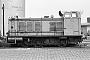 "O&K 21461 - RStE ""V 31"" 06.07.1981 - Rinteln, Bahnhof NordDietrich Bothe"