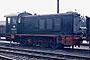 """O&K 21468 - DB """"236 106-1"""" 18.07.1970 - Nürnberg RbfGerd Bembnista"""