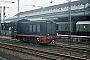 "O&K 21468 - DB ""236 106-1"" 05.02.1974 - Bremen, HauptbahnhofNorbert Lippek"