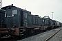 "O&K 21481 - DB ""236 218-4"" 29.06.1978 - Bremen, AusbesserungswerkNorbert Lippek"