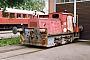 """O&K 25118 - DDM """"1"""" 16.06.1990 - Neuenmarkt-Wirsberg, Deutsches Dampflokomotiv MuseumDietmar Stresow"""