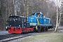 """O&K 25394 - DHEF """"7"""" 12.03.2012 - Harpstedt, BahnhofMalte Werning"""