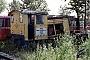 O&K 25416 - Bulfone 28.07.1993 - UdineFrank Glaubitz