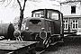 """O&K 25684 - Hafenbahn Hamburg """"216"""" 04.05.1982 - Hamburg, Brandenburger StraßeUlrich Völz"""