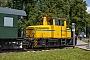 """O&K 25710 - HTB """"V 3"""" 26.07.2015 - Essen-Kupferdreh, HTB-BahnhofMalte Werning"""