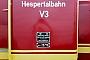 """O&K 25710 - HTB """"V 3"""" 20.05.2018 - Essen-Kupferdreh, HespertalbahnWolfgang Meinert"""