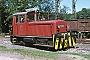 """O&K 25763 - Wupperschiene """"DL-01"""" 26.08.2000 - Radevormwald-DahlhausenFrank Glaubitz"""