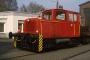 O&K 25848 - Schreck-Mieves 23.02.2000 - Dortmund-BaropPatrick Paulsen